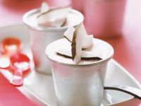 Erdbeer-Kokos-Eis Rezept