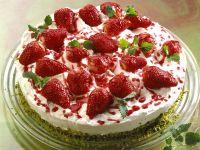 Erdbeer-Mascarponetorte Rezept
