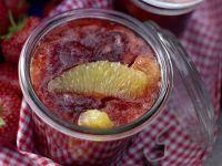 Erdbeer-Orangen-Marmelade Rezept