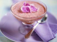 Erdbeer-Sahne-Creme Rezept