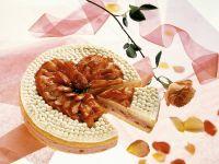Erdbeer-Sahnecremetorte Rezept
