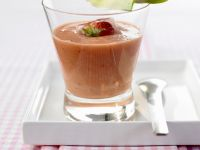 Erdbeer-Smoothie mit Ananas Rezept