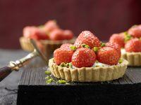 Erdbeer-Tartelettes – smarter Rezept