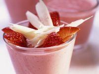 Erdbeercreme Rezept
