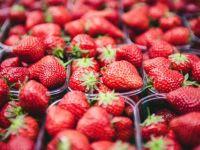Darum sind Erdbeeren gesund