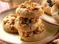 Erdnuss-Cookies Rezept