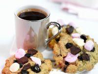 Erdnuss-Kekse Rezept