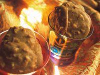 Erdnußkekse Rezept