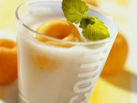 Erfrischende Buttermilch Rezept
