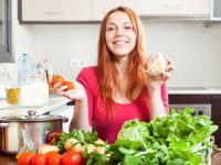 Der EAT SMARTER-Ernährungscheck: alles über Veganismus