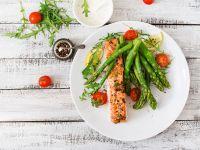Der Low-Carb-Ernährungsplan