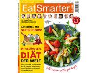 Die neue EAT SMARTER-Ausgabe Nr. 3/16 ab jetzt im Handel!