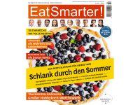Die neue EAT SMARTER-Ausgabe Nr. 4/16 ab jetzt im Handel!