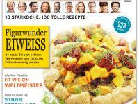 Das neue EAT SMARTER-Magazin Nr. 5/15 ab jetzt im Handel!