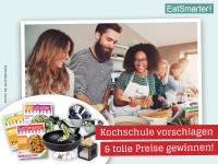 Wir suchen die smartesten Kochschulen Deutschlands