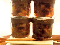 Essig-Senf-Gemüse Rezept