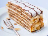 Esterházy-Torte Rezept