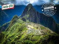 Auf zu einer Geschmacksreise nach Südamerika!