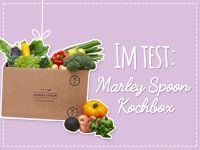 Marley Spoon: Die Kochbox im Test