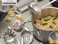 Smart kochen, backen und genießen mit fackelmann.de