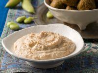 Falafel mit Hummus Rezept