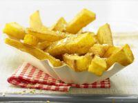 14 Ideen: So einfach können Sie Fast Food selbst machen!