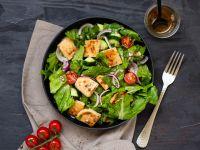 Fattoush-Salat Rezept