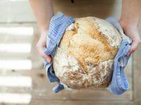 Die 6 häufigsten Fehler beim Brotbacken