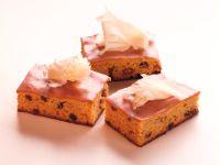 Feigen-Rosinen-Kuchen Rezept