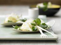 Fenchel-Birnen-Salat Rezept