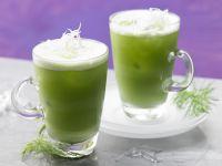 Fenchel-Feldsalat-Cocktail Rezept