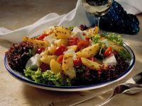 Fenchel-Kartoffel-Salat Rezept