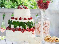 Festliche Torte Rezept