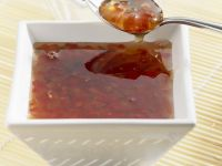 Feurige Chilisoße Rezept
