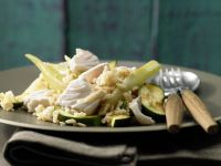 Fisch-Gemüse-Topf mit Reis Rezept