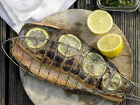Fisch grillen Rezepte