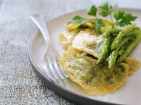Fisch-Ravioli Rezept
