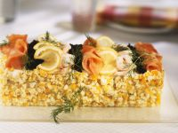 Fisch-Terrine Rezept