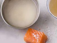 Fischbrühe selbstkochen Rezept