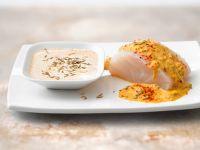 Fischmarinade mit indischen Aromen Rezept
