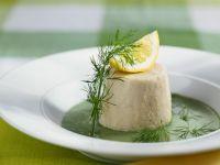 Fischmousse Rezept
