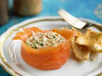 Fischsalat Rezept