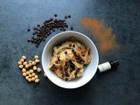 Cookie Dough – gesund und zuckerfrei!