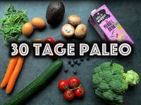 30 Tage Paleo-Ernährung