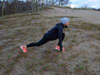 Teil 4: Das Training für bezaubernde Beine