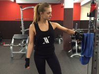 Eine Fitnesspause ist kein Drama