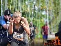 Training für Tough Mudder