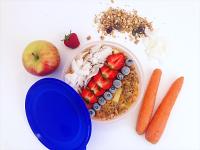 Mahlzeitenvorbereitung - so geht's
