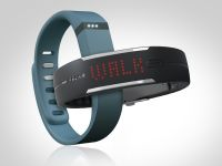 Neuer Trend: Fitness-Armband – Fluch oder Segen?