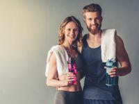 Die effektivsten Fitnesstipps vom Experten